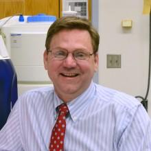 Dr. Ash's lab