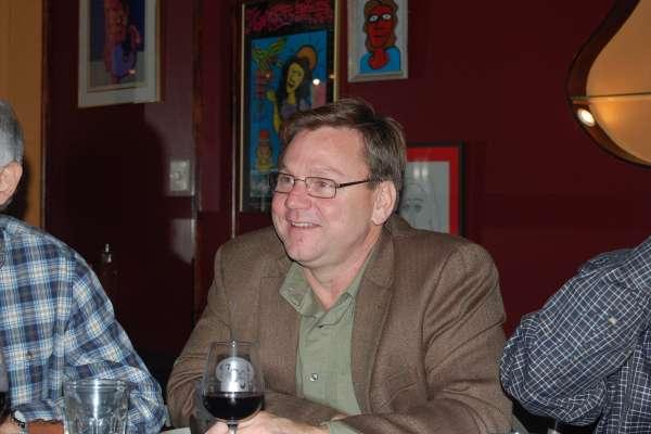 John Ash, Ph.D.
