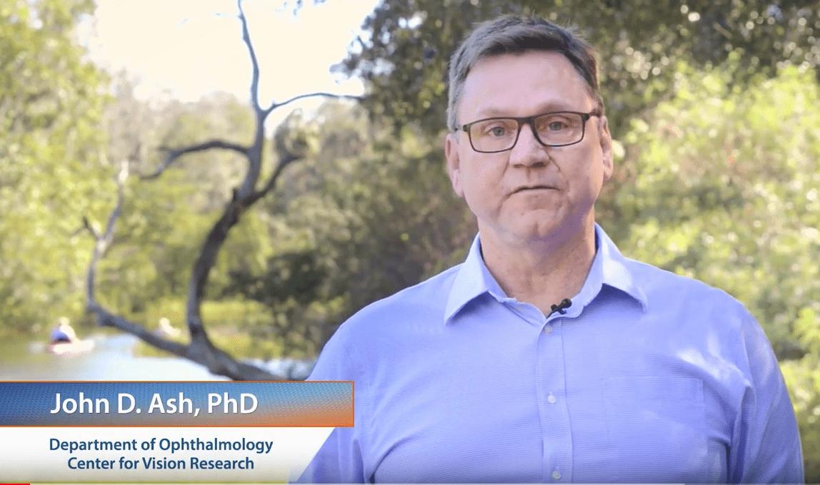 Dr. John Ash
