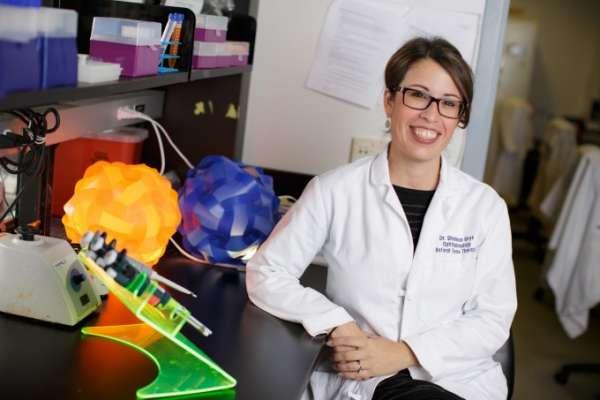 Dr. Shannon Boye